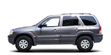 MAZDA TRIBUTE (US) 2.5 4WD