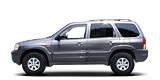 MAZDA TRIBUTE (US) 2.3 4WD