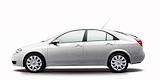NISSAN PRIMERA Hatchback (P10) 1.6