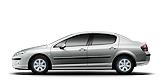 PEUGEOT 407 купе (6C_) 3.0 HDi