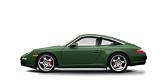 PORSCHE 911 кабриолет (993) 3.8 Carrera 4