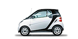SMART FORTWO купе (451) electric drive (451.390)