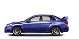 SUBARU IMPREZA купе (GFC) 2.5 AWD