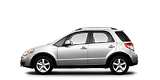 SUZUKI SX4 седан (GY) 1.6 AWD