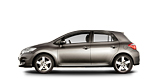 TOYOTA AURIS TOURING SPORTS (ADE18_, ZWE18_, ZRE18_) 1.2