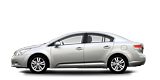 TOYOTA AVENSIS Station Wagon (_T22_) 2.0 D