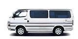 TOYOTA HIACE IV автобус (LH1_) 2.7 4WD