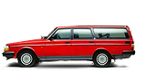 VOLVO 240 Rural (P245) 2.0