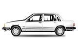 VOLVO 740 Rural (745) 2.3 Turbo