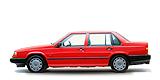 VOLVO 940 Mk II (944) 2.3 Turbo