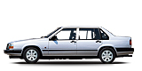 VOLVO S90 седан 2.9