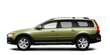 VOLVO XC70 CROSS COUNTRY 2.5 T XC AWD