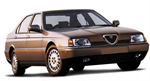 ALFA-ROMEO 168 (164) 2.0 Turbo