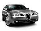 ALFA-ROMEO 166 (936) 3.2 V6 24V