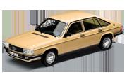 AUDI 100 Avant (43, C2) 2.0