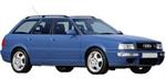 AUDI 80 Avant (8C, B4) RS2  quattro (P1)