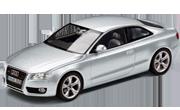 AUDI A5 (8T3) 45 TFSI