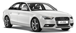 AUDI A4 седан (8K2, B8) 2.0 TFSI quattro