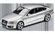 AUDI A5 Sportback (8TA) 2.0 TDI