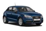 AUDI A1 Sportback (8XA, 8XF, 8XK) 1.0 TFSI