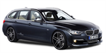 BMW 3 Touring (F31) 335 i xDrive