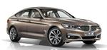 BMW 3 Gran Turismo (F34) 335 i