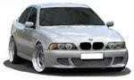 BMW 5 седан (E39) 525 td