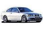 BMW 3 купе (E46) 318 Ci