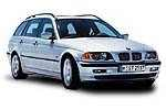 BMW 3 Touring (E46) 325 xi