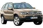 BMW X5 (E53) 3.0