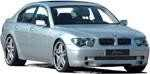 BMW 7 седан (E65, E66, E67) 760 i