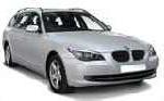 BMW 5 Touring (E61) 530 d