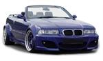 BMW 3 кабриолет (E93) 320 d