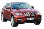 BMW X6 (E71, E72) xDrive 40 i