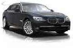 BMW 7 седан (F01, F02, F03, F04) 740 i, Li xDrive