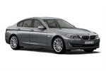 BMW 5 (F10, F18) 535 d