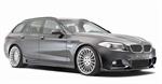 BMW 5 Touring (F11) 535 d