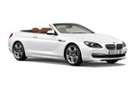 BMW 6 кабриолет (F12) M6