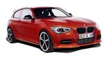BMW 1 (F20) 120 d xDrive