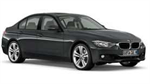 BMW 3 (F30, F35, F80) ActiveHybrid