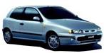 FIAT BRAVO I (182) 1.9 TD 100 S (182.AF)
