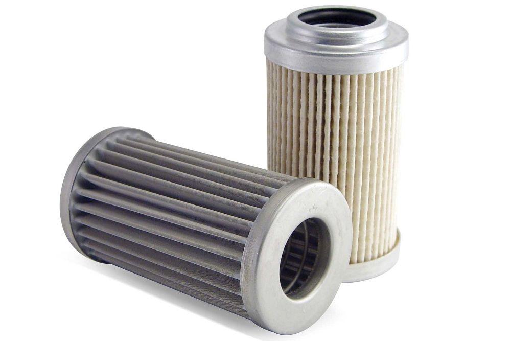горивен филтър за фино почистване